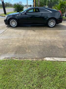 2014 Cadillac CTS for sale at A to Z IMPORTS in Metairie LA