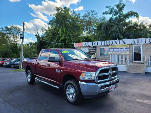 2016 RAM Ram Pickup 3500 for sale at Auto Tronix in Lexington KY