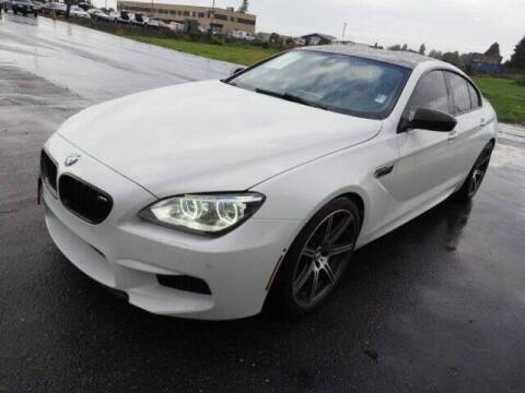 2014 BMW M6 for sale at Karmart in Burlington WA