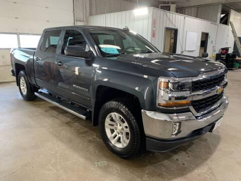 2018 Chevrolet Silverado 1500 for sale at Premier Auto in Sioux Falls SD