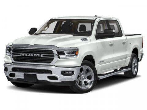 2020 RAM Ram Pickup 1500 for sale at Jimmys Car Deals at Feldman Chevrolet of Livonia in Livonia MI