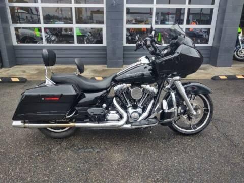 2013 Harley-Davidson FLTRX for sale at Goodfella's  Motor Company in Tacoma WA