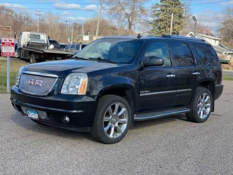 2011 GMC Yukon for sale at Tonka Auto & Truck in Mound MN