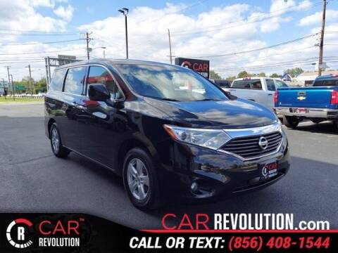 2015 Nissan Quest for sale at Car Revolution in Maple Shade NJ