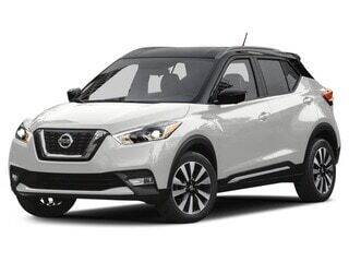 2018 Nissan Kicks for sale at Jensen's Dealerships in Sioux City IA