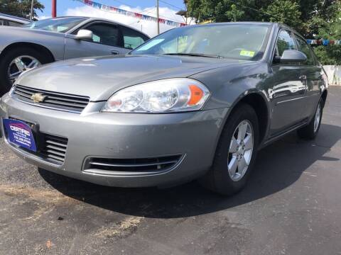 2008 Chevrolet Impala for sale at Certified Auto Exchange in Keyport NJ
