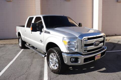 2016 Ford F-350 Super Duty for sale at El Compadre Trucks in Doraville GA