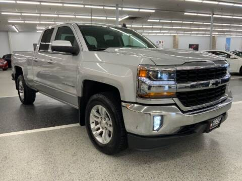 2019 Chevrolet Silverado 1500 LD for sale at Dixie Motors in Fairfield OH