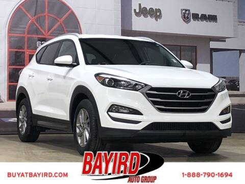 2016 Hyundai Tucson for sale at Bayird Truck Center in Paragould AR