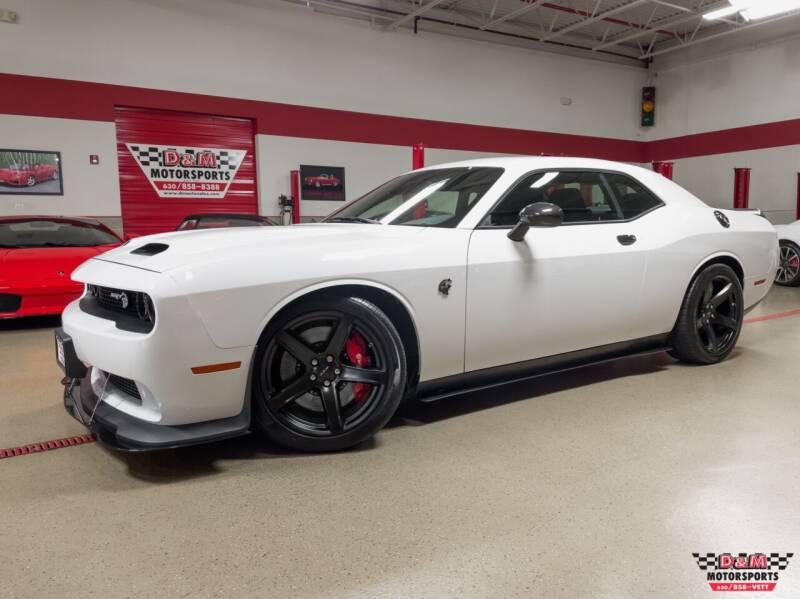 2019 Dodge Challenger for sale in Glen Ellyn, IL