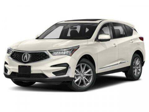 2019 Acura RDX for sale at Stephen Wade Pre-Owned Supercenter in Saint George UT