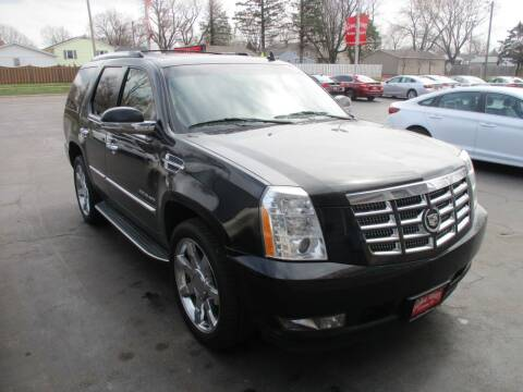 2010 Cadillac Escalade for sale at GENOA MOTORS INC in Genoa IL
