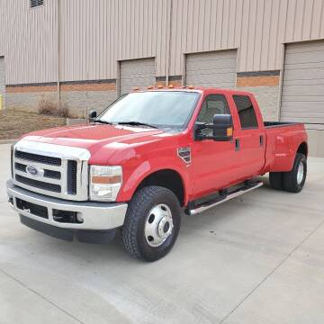 2008 Ford F-350 Super Duty for sale at 601 Auto Sales in Mocksville NC