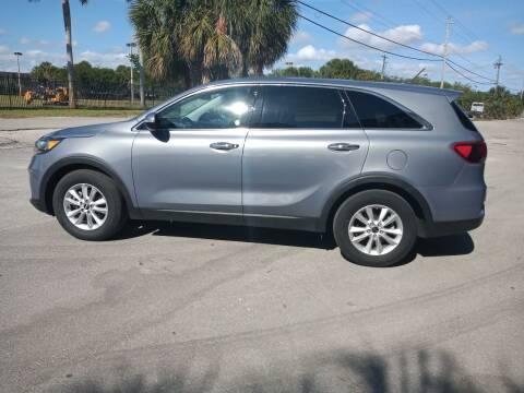 2020 Kia Sorento for sale at Ven-Usa Autosales Inc in Miami FL