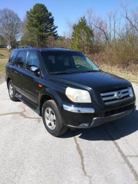 2006 Honda Pilot for sale at Ace Auto Sales - $1600 DOWN PAYMENTS in Fyffe AL