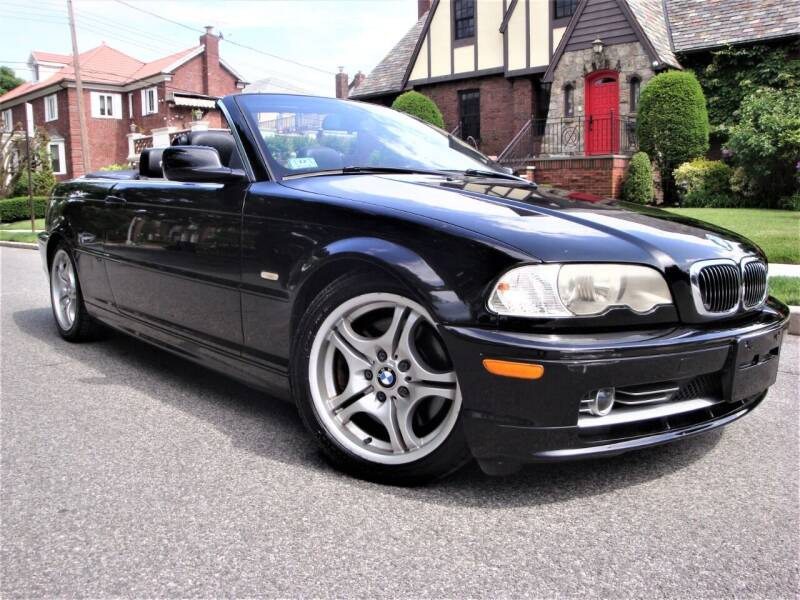 2002 BMW 3 Series for sale at Cars Trader in Brooklyn NY