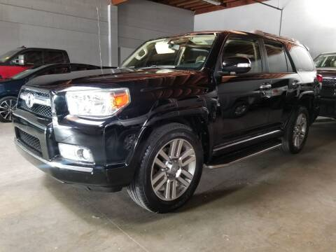 2013 Toyota 4Runner for sale at 916 Auto Mart ONLY $399 DOWN!!!* in Sacramento CA