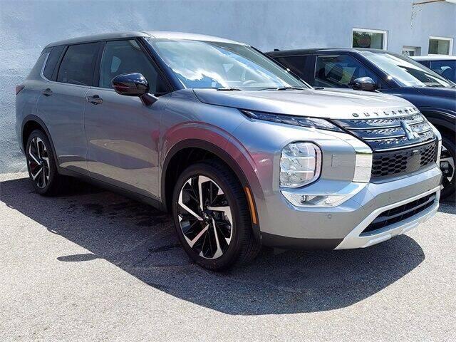 2022 Mitsubishi Outlander for sale at ANYONERIDES.COM in Kingsville MD