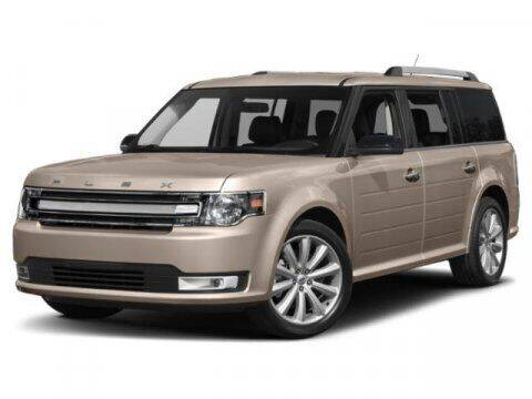 2019 Ford Flex for sale at BILLY D SELLS CARS! in Temecula CA