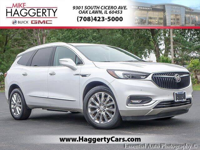 2018 Buick Enclave for sale in Oak Lawn, IL