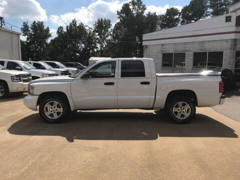 2011 RAM Dakota for sale at Northwood Auto Sales in Northport AL