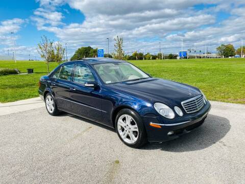 2006 Mercedes-Benz E-Class for sale at Airport Motors in Saint Francis WI