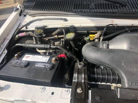 1999 Ford E-250