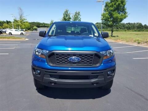 2019 Ford Ranger for sale at Lou Sobh Kia in Cumming GA
