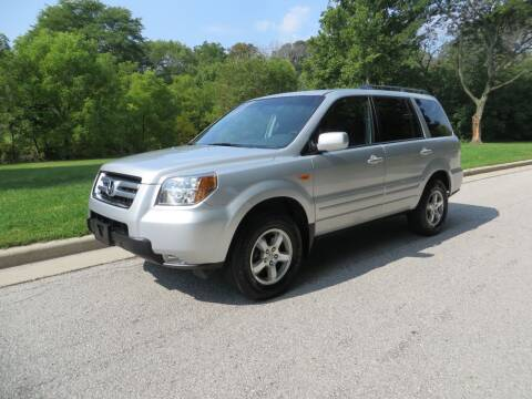 2006 Honda Pilot for sale at EZ Motorcars in West Allis WI