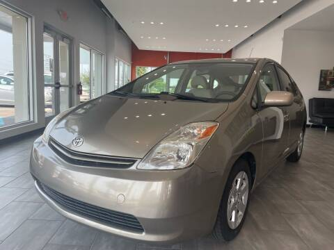 2005 Toyota Prius for sale at Evolution Autos in Whiteland IN