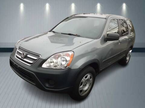 2006 Honda CR-V for sale at Klean Carz in Seattle WA