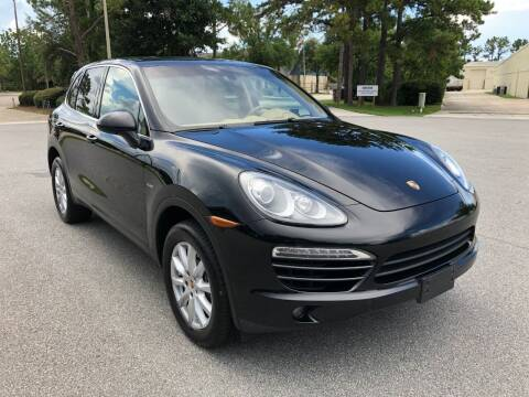 2013 Porsche Cayenne for sale at Global Auto Exchange in Longwood FL