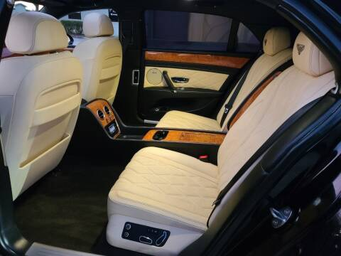 2014 Bentley Flying Spur for sale at Monaco Motor Group in Orlando FL