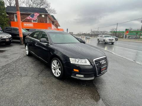 2009 Audi A6 for sale at Bloomingdale Auto Group - The Car House in Butler NJ