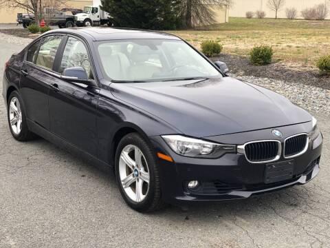 2015 BMW 3 Series for sale at ECONO AUTO INC in Spotsylvania VA