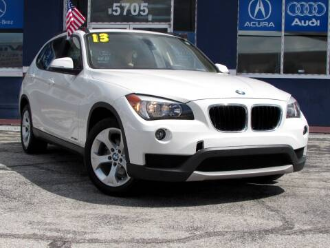 2013 BMW X1 for sale at Orlando Auto Connect in Orlando FL
