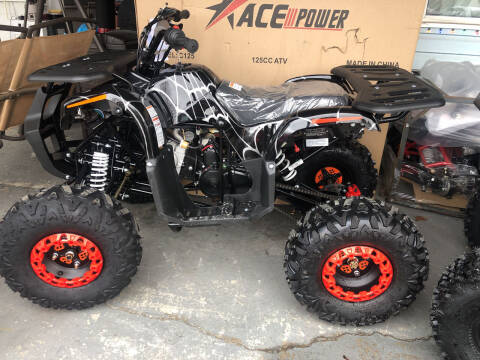 2020 ACE 48-E for sale at DOUG'S USED CARS in East Freedom PA