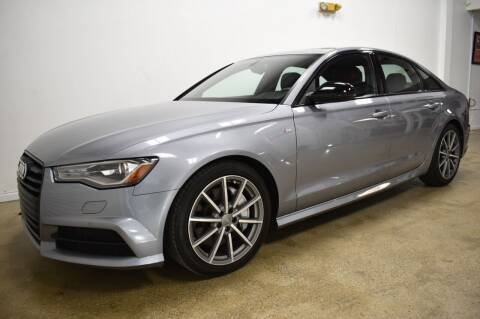 2018 Audi A6 for sale at Thoroughbred Motors in Wellington FL