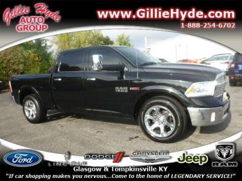 2015 RAM Ram Pickup 1500 for sale at Gillie Hyde Auto Group in Glasgow KY