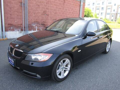 2008 BMW 3 Series for sale at Master Auto in Revere MA