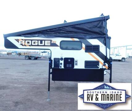 2020 Forest River ROGUE EB-1 for sale at SOUTHERN IDAHO RV AND MARINE in Jerome ID
