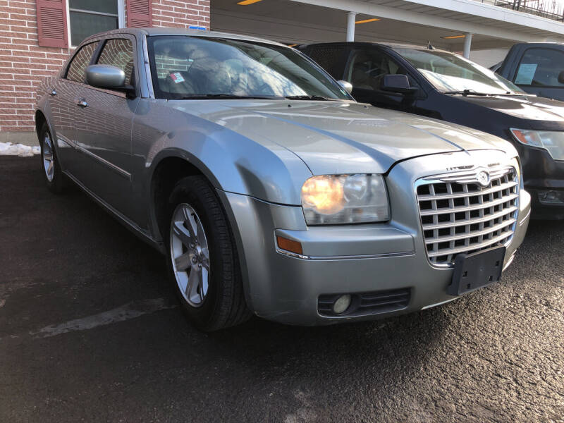 2006 Chrysler 300 for sale at Rine's Auto Sales in Mifflinburg PA