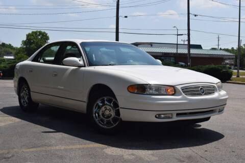 2002 Buick Regal for sale at NEW 2 YOU AUTO SALES LLC in Waukesha WI