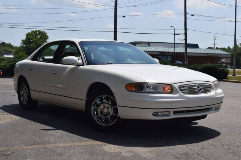 2002 Buick Regal for sale in Waukesha, WI