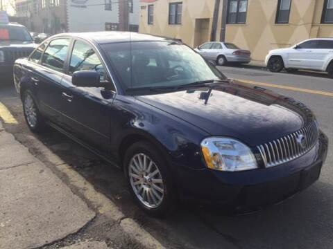 2006 Mercury Montego for sale at Drive Deleon in Yonkers NY