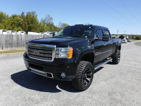 2014 GMC Sierra 2500HD for sale at Memphis Truck Exchange in Memphis TN