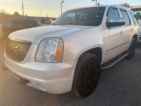 2010 GMC Yukon for sale at Safeway Auto Sales in Horn Lake MS