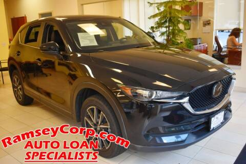 2018 Mazda CX-5 for sale at Ramsey Corp. in West Milford NJ
