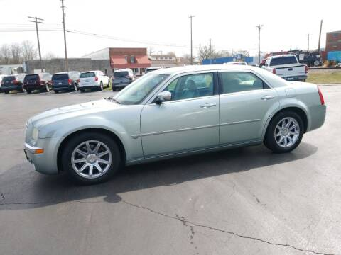 2006 Chrysler 300 for sale at Big Boys Auto Sales in Russellville KY