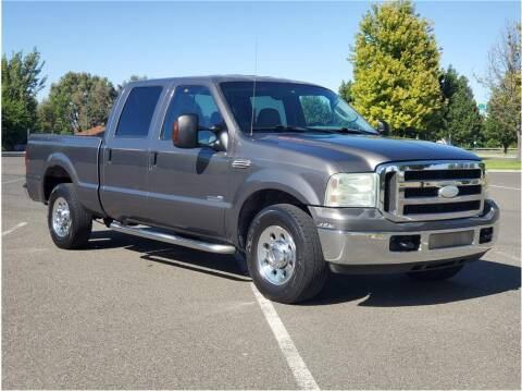 2005 Ford F-250 Super Duty for sale at Elite 1 Auto Sales in Kennewick WA